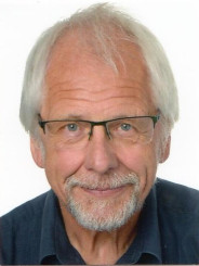 Bezirksbürgermeister von Reicheneck Willi Igel