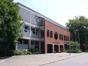 Isolde-Kurz-Gymnasium