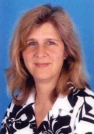Bezirksbürgermeisterin Friedel Kehrer-Schreiber