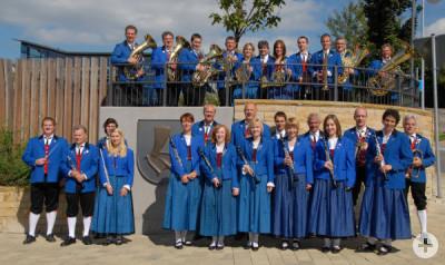 Die Kapelle 2010