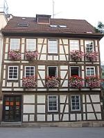Rathaus Gebäude Spitalhof - Wilhelmstraße 68