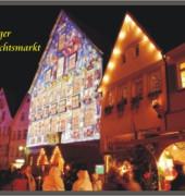 1. Reutlinger Weihnachtsmarkt
