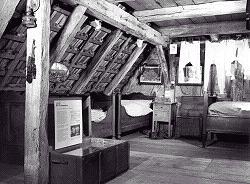 Die Dachkammer