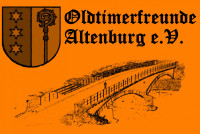Oldtimerfreunde Altenburg e.V.