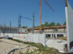 Neubau einer 3-Feldsporthalle