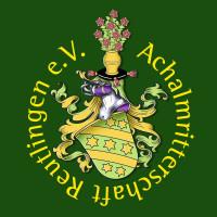 Achalmritterschaft Reutlingen e.V. 2011 Original-Logo