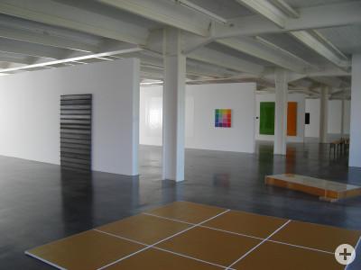Ausstellungsraum 2.OG
