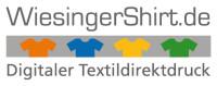Professionelle Textil-Direktdrucke über unsere Maschinen des renommierten Herstellers Kornit.