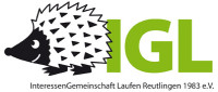 IGL Reutlingen Logo
