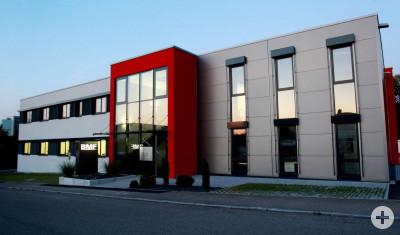 BMF Firmensitz