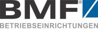 Logo BMF Betriebseinrichtungen