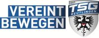 TSG Reutlingen Logo vereint bewegen