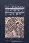 Reutlinger Geschichtsblätter 2011