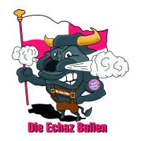 Echaz Bullen e.V. Logo farbig