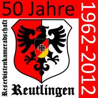 RK-Wappen 50 Jahre