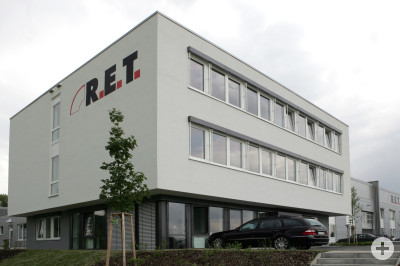 RET Gebäude