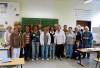Teilnehmer der Fortbildung für Leselern-Paten