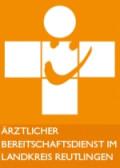 Logo des ärztlichen Bereitschaftsdienst des Landkreises Reutlingen