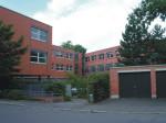 Gebäudeansicht Isolde-Kurz-Gymnasium