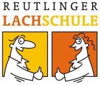 Logo Reutlinger Lachschule