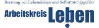 Logo Arbeitskreis Leben e.V.
