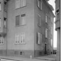 Gebäude in der Breitertstraße 14, um 1937