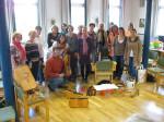 Singepaten-Ausbildung