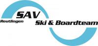 Logo SAV Snowsports