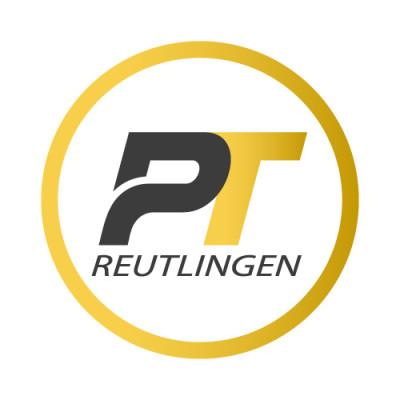 Logo PT Reutlingen neu