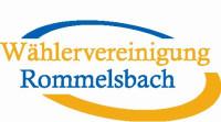 Wählervereinigung Rommelsbach