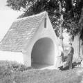 Antoniuskapelle bei Bildechingen, 1935