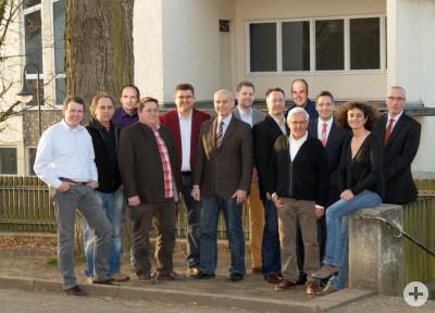 Rommelsbach aktiv   freie Wählervereinigung