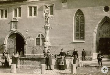 Maximilianbrunnen