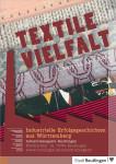 Plakat Ausstellung Textile Vielfalt