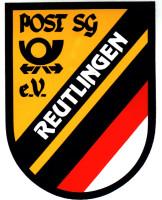 Logo der POST-SG Reutlingen