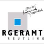 Logo des Bürgeramt Reutlingen