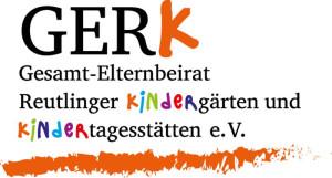 Logo des Gesamtelternbeirats Reutlinger Kindergärten und Kindertagesstätten