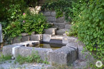 Brunnen Lechstraße-Illerstraße