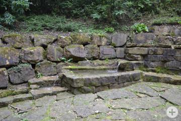 Brunnen Klingenhalde