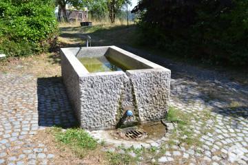 Gassenbrunnen