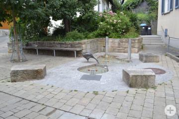 Gansbrunnen