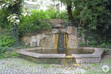 Brunnen Grafeneck