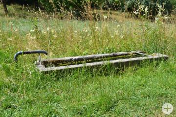 Brunnen Gewann Wannenberg