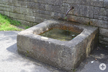 Brunnen Königsträßle
