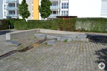 Brunnen Unterm Georgenberg