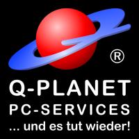 Q-PLANET Logo