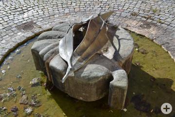 Brunnen Unter den Linden