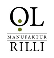 Ölmanufaktur Rilli - Logo