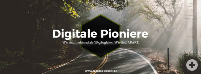 ABART Digitale Pioniere 2015