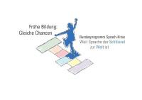 Logo Bundesprogramm Sprach-Kitas